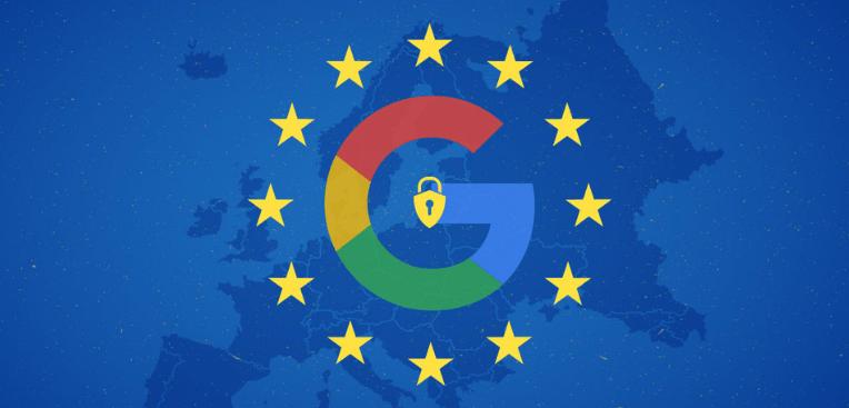 Google pagó más dinero en multas a la UE que en impuestos en todo el mundo en 2018