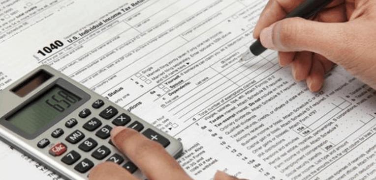 Evita el robo de datos al hacer la declaración de la Renta 2018
