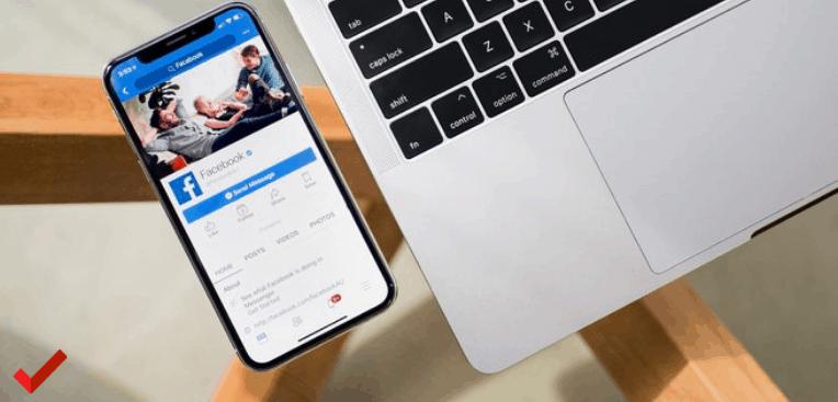 Facebook y su último (y vistoso) fallo de seguridad
