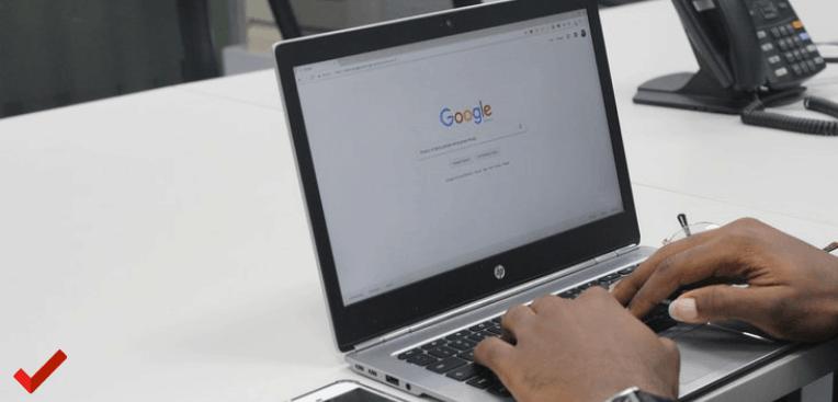 Eres lo que le preguntas a Google: nos delatamos búsqueda a búsqueda.