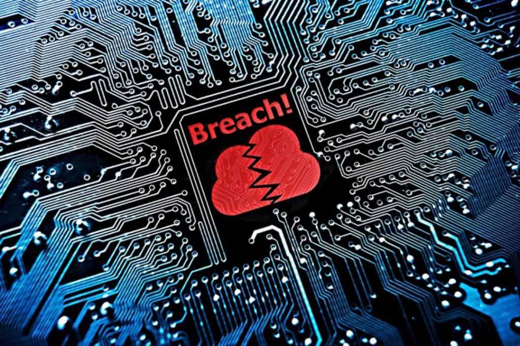 Las empresas españolas suspenden en ciberseguridad