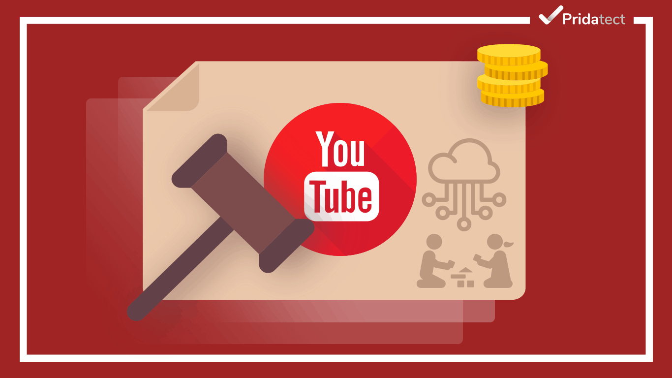 YouTube fined for violating children's privacy