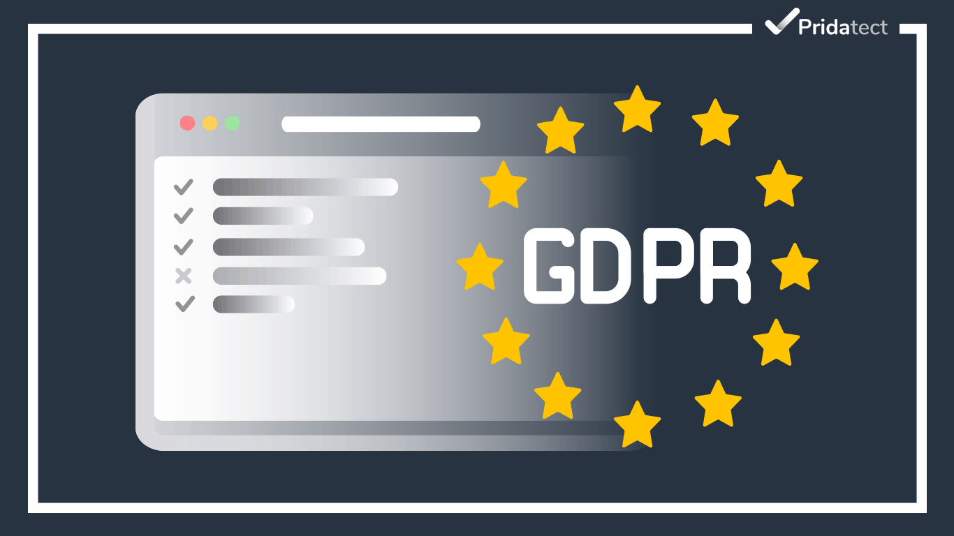 GDPR compliance: key concepts for you and your clients